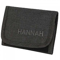 [해외]HANNAH Nipper URB Wallet 4138100925 Anthracite