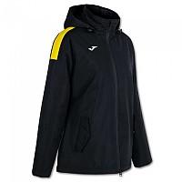 [해외]조마 Trivor Jacket 3137977824 Black / Yellow