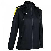 [해외]조마 Trivor Jacket 3137977835 Black / Yellow