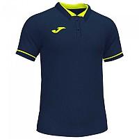 [해외]조마 Championship VI Short Sleeve Polo Shirt 3137978513 Dark Navy