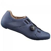 [해외]시마노 RC3 Road Shoes 1137551895 Indigo Blue