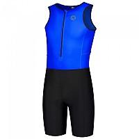 [해외]ROGELLI Florida Sleeveless Trisuit 1138105475 Black / Blue