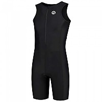 [해외]ROGELLI Florida Sleeveless Trisuit 1138105477 Black / Black