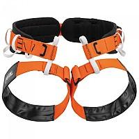 [해외]페츨 Aven Harness 4137944921 Orange / Black