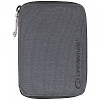 [해외]라이프벤쳐 RFiD Mini Travel Wallet 4137948049 Grey