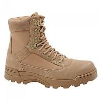 [해외]BRANDIT Tactical Hiking Boots 9138023737 Camel