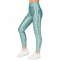 [해외]GSA Glow Hydro+ Printed 7/8 Leggings 3138116087 Mint