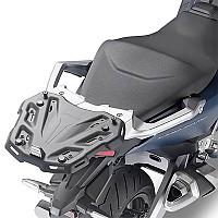 [해외]GIVI Monokey/Monolock Top Case Rear Fitting Honda Forza/X-ADV 750 9138106700