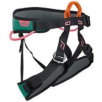 [해외]클라이밍테크놀로지 Explorer Lady Style Harness 4138006925 Green / Pink