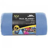 [해외]TRESPASS Snuggles Blanket 4138121446 Denim