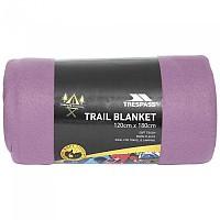 [해외]TRESPASS Snuggles Blanket 4138121447 Heather