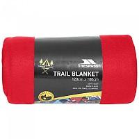 [해외]TRESPASS Snuggles Blanket 4138121449 Red