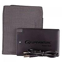[해외]라이프벤쳐 RFiD Wallet With Power Bank 4137948048 Grey