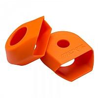 [해외]RACE FACE Crank Boots For Next SL G4 1137810259 Orange