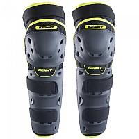 [해외]KENNY Protection Kneepads 1138032361 Black