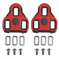 [해외]EXUSTAR E-ARC11 Cleat Set 1137628976 Red