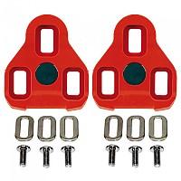 [해외]EXUSTAR E-ARC10 Cleat Set 1137628977 Red