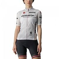[해외]카스텔리 Giro Italia 2021 Competizione Jersey 1138097338 Maglia Bianca