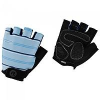 [해외]ROGELLI Stripe Gloves 1138105473 Blue