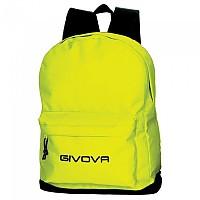 [해외]GIVOVA Scuola 22L Backpack 3138123493 Fluor Yellow