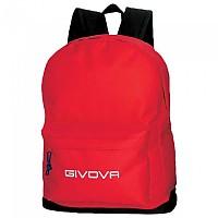 [해외]GIVOVA Scuola 22L Backpack 3138123495 Red