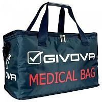 [해외]GIVOVA Medica 67L Bag 3138127155 Blue / Orange