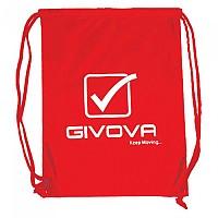 [해외]GIVOVA Gymsack 3138127212 Red