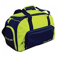 [해외]GIVOVA Palestra Duffle 45L Bag 3138127445 Blue / Fluor Yellow