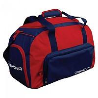 [해외]GIVOVA Palestra Duffle 45L Bag 3138127448 Red / Blue