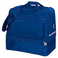 [해외]GIVOVA Revolution Football Duffle 100L Bag 3138127449 Light Blue