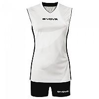 [해외]GIVOVA Elica Set 3138124026 White / Black