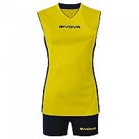 [해외]GIVOVA Elica Set 3138124028 Yellow / Black
