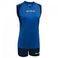 [해외]GIVOVA Spike Set 3138124039 Light Blue/ Blu