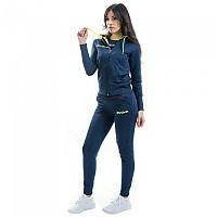 [해외]GIVOVA Lady Track Suit 3138127353 Blue / Fluor Yellow