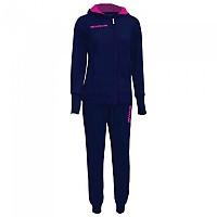 [해외]GIVOVA Donna Track Suit 3138127529 Black / Fuxia