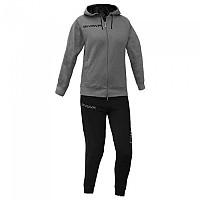 [해외]GIVOVA Donna Track Suit 3138127530 Dark Grey / Black