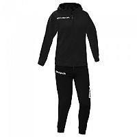 [해외]GIVOVA Donna Track Suit 3138127532 Black / Black