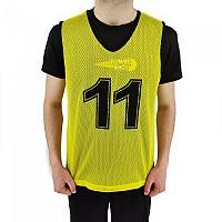 [해외]POWERSHOT Numbered 1 To 11 11 Units Bib 3137842570 Yellow