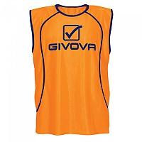 [해외]GIVOVA Fluo Sponsor Training Vest 3138127456 Fluor Orange