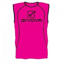 [해외]GIVOVA Fluo Sponsor Training Vest 3138127458 Sky-Blue