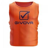 [해외]GIVOVA Pro Allenamento Training Vest 3138127461 Orange