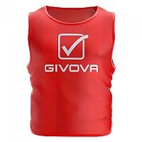 [해외]GIVOVA Pro Allenamento Training Vest 3138127466 Red