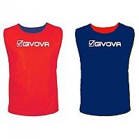 [해외]GIVOVA Double Training Vest 3138127469 Red / Blue