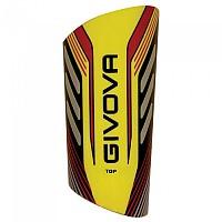[해외]GIVOVA Top Football Shinguards 3138127236 Yellow / Black