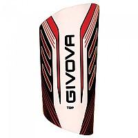 [해외]GIVOVA Top Football Shinguards 3138127238 Black / Red