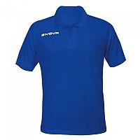 [해외]GIVOVA Summer Short Sleeve Polo 3138123743 Light Blue