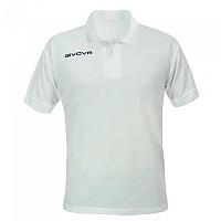 [해외]GIVOVA Summer Short Sleeve Polo 3138123745 White