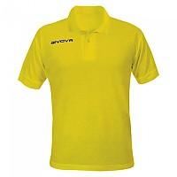 [해외]GIVOVA Summer Short Sleeve Polo 3138123751 Burgundy