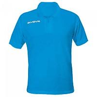 [해외]GIVOVA Summer Short Sleeve Polo 3138123759 Turquoise