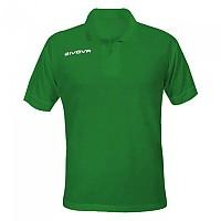 [해외]GIVOVA Summer Short Sleeve Polo 3138123761 Green